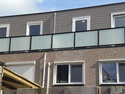 Betonnen balkon repareren