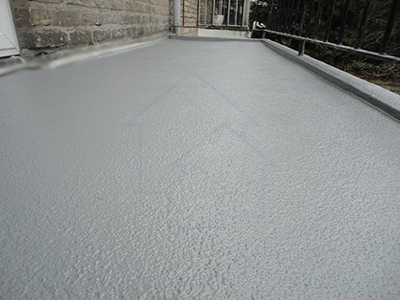 Betoncoating